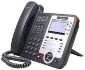 IP телефон Escene ES410PEnterprise Phone (ES410-PEN) (00000000196)