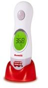 Ramili ET3030 Инфракрасный ушной и лобный термометр (4 в 1)