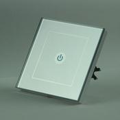 Сенсорный выключатель радиоуправляемый OneTouch (86RSS1) 1 клавишный слоновая кость