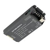 DMX 3-х канальный драйвер, 24V DC, 150Вт  Euchips EUP150M‐ 3W24V‐0