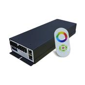 Euchips EUP350M‐ 3H12V‐0  DMX 3-х канальный драйвер, 12V DC, 10Ах3ch, 350W