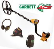Металлоискатель Garret ACE 350 Еuro (ACE 350)