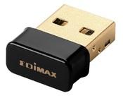 EDIMAX (EW-7711ULC) AC450 Wi-Fi USB адаптер - 11ac апгрейд для ноутбука