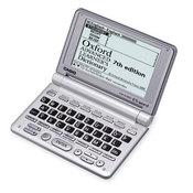 Электронный словарь CASIO EW-R100