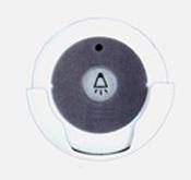 Персональный пейджер-кнопка F007A для комплекта Q017G