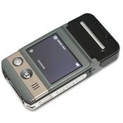 Автомобильный видеорегистратор (ED-527HD). Модель: F200