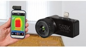 FB0050i Мобильный тепловизор Seek Thermal (для iOS)