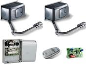 Комплект автоматики для распашных ворот Came Ferni 1000