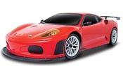 Радиоуправляемая машина MJX R/C Ferrari F430 GT (1:20) 8108
