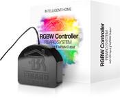 Модуль управление светодиодными лентами и преобразователь аналоговых входов Fibaro RGBW Controller (FIB_FGRGB-101)