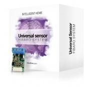 Универсальный датчик Fibaro Universal Sensor (FIB_FGBS-001)