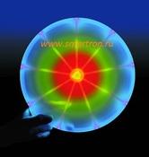31 Век FL-001 Светящийся летающий диск (фрисби)