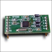 Микросхема цифрового FM приемника BK1089