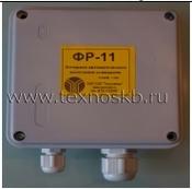 Фотореле ФР-11 цифровое фотореле с ночным режимом