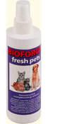 Биологический нейтрализатор запахов животных BIOFORCE Fresh Pets (bf-037)
