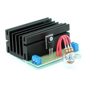 KIT BM071 Регулятор мощности 220 В/3 кВт от Мастер Кит