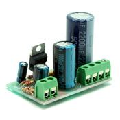 KIT BM2036 Усилитель НЧ 32 Вт (TDA2050, Hi-Fi, блок) от Мастер Кит