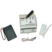 МастерКит MP0208 GSМ выключатель с контролем температуры