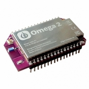 Мастеркит MP0101 Omega 2 Plus, Микрокомпьютер, 580 МГц, 128 DRAM, 32 FLASH
