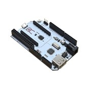 Мастеркит MP0102 Arduino Dock R2, Платформа для Omega 2 Plus совместимая с Arduino