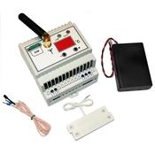 МастерКит MP0211 GSM термостат с индикатором температуры