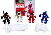 Игрушка робот-боксер FY8088D 31ВЕК