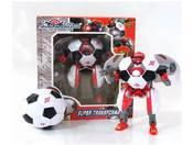 Интерактивная игрушка Робот-трансформер G2029-1S