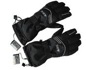 Перчатки с подогревом WarmSpace GA0630A размер XL, Черный