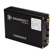 Система мониторинга  GALILEO ГЛОНАСС v5.0