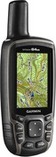 Garmin GPSMAP 64st RUS (010-01199-23)