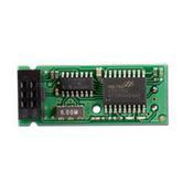 GD-04D DTMF модуль для GD-04. Позволяет управлять реле X и Y вводом цифровых кодов (DTMF коды) Jablotron