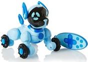 WowWee Чиппер (голубая) Интерактивная cобачка 3818