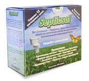Биогранулы для выгребных ям и септических систем Septicsol