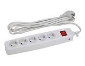 Сетевой фильтр со встроенным GSM сигнализатором голосовой активацией. GSM-AUTO-PILOT