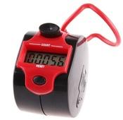 Ручной цифровой счетчик Digital Tally Counter - GT-3337