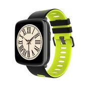 KingWear GV68 Смарт-часы зеленые