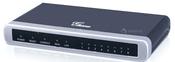 VOIP шлюз Grandstream GXW-4004 (10510003)