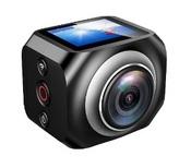 EKEN H360R Экшн камера 1920x1080 30 FPS, 360 градусов VR
