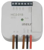 Регулятор терморегулирующих головных частей iNELS HC2-01B/AC (8595188131520)