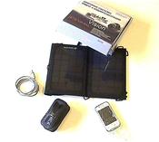 Реалвизор-S G Мобильный видеорегистратор на солнечной батарее с ONLINE-доступом