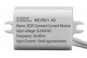 Модуль постоянного тока HDL-MCR01.40 HDL-BUS