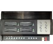 Универсальный Диммер HDL-MD0403.432 на DIN рейку, 4-канальный, 3А на канал HDL-BUS
