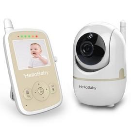 HelloBaby HB248 Видеоняня