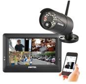 Switel HISP5000 Беспроводная система видеонаблюдения