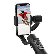 Трехосевой стабилизатор для смартфонов Hohem Isteady Mobile