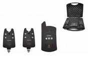 Hoxwell HL 22 (2+1) Набор электронных сигнализаторов поклевки с пейджером
