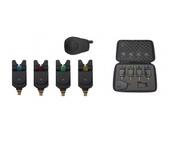 Hoxwell HL 26 (4+1) Набор электронных сигнализаторов поклевки с пейджером