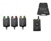 Hoxwell HL 54 (3+1) Набор электронных сигнализаторов поклевки с пейджером