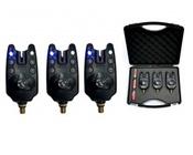 Hoxwell HL 82 (3шт) Набор электронных сигнализаторов поклевки