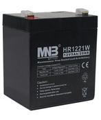 MNB HR1221W Аккумуляторная батарея
